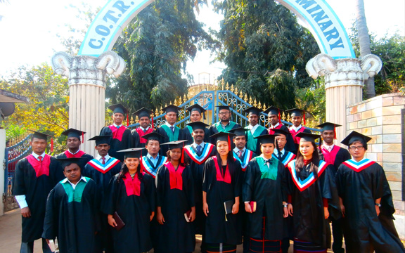 2014 Graduation Update
